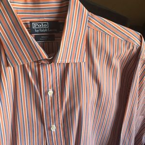 Polo by Ralph Lauren Regent Classic Button Down